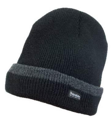 Čepice zimní - kulich Thinsulate