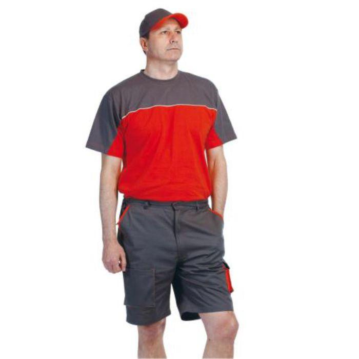 Kalhoty krátké do pasu Desman