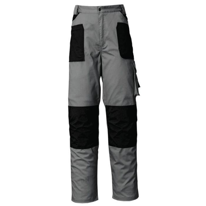 Zateplené kalhoty ISSA STRETCH