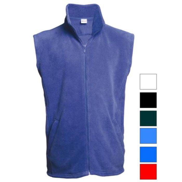 Fleecová vesta 300