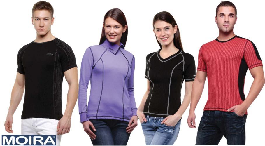 Funkční oblečení MOIRA