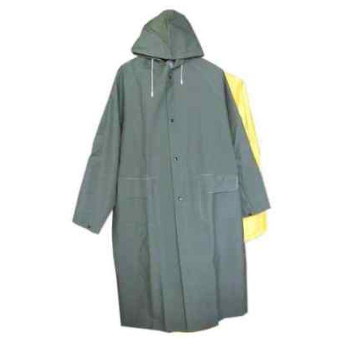 Nepromokavý plášť PVC