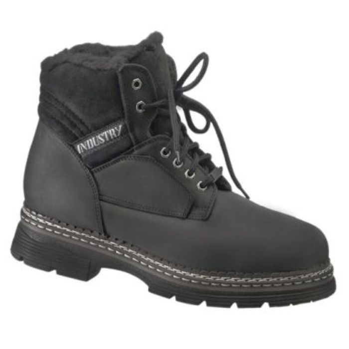Zateplená obuv Industry